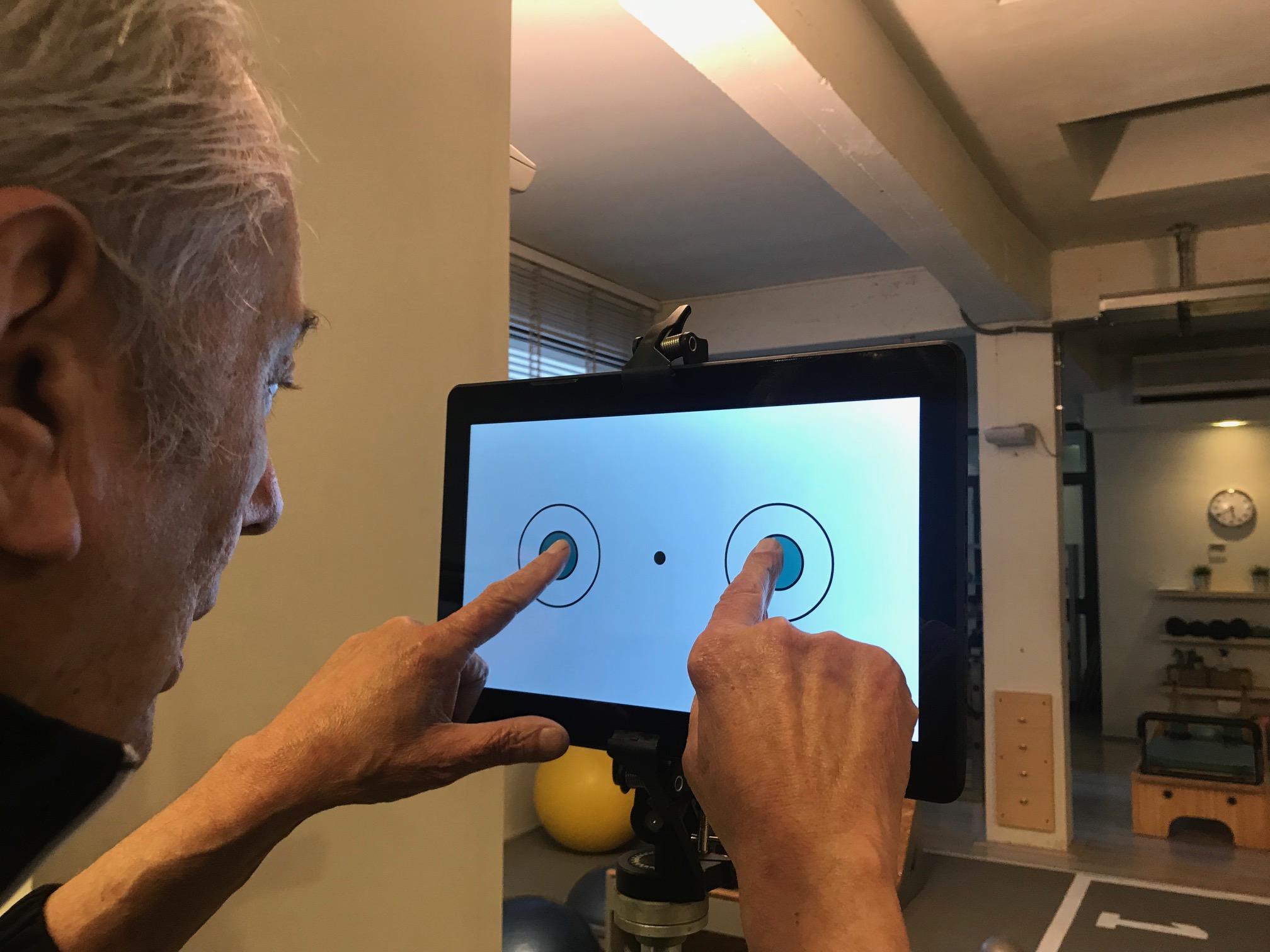 Miglioramento dopo 3 mesi di boxe per il Parkinson: i test lo confermano - Un Gancio Al Parkinson