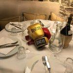 La cena di Un Gancio Al Parkinson ai 4 Leoni