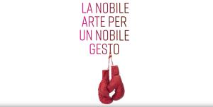Ecco il video di Silvia Mancini per la nostra associazione Un Gancio Al Parkinson