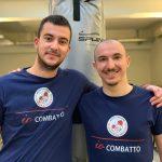 I nostri eroi: due Coach per il Parkinson