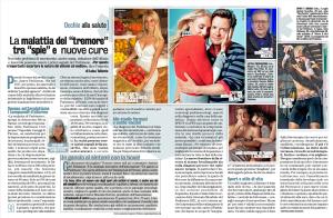 """Il Gancio su """"Diva e Donna""""! - Un Gancio Al Parkinson - Firenze"""